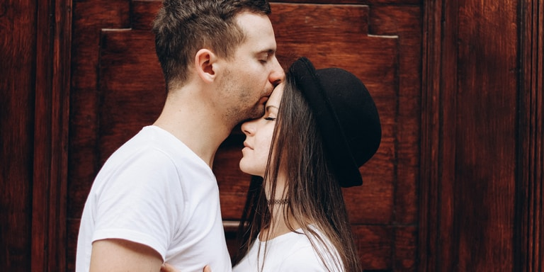 33 Little Compliments Your Significant Other Definitely Deserves ToHear