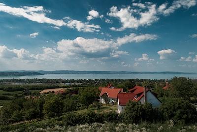 1827. Balaton