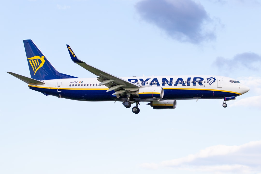 Is Ryanair Lying About Their On-Time Performance?