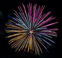 Lighting Up The Night Sky (for @wafflecatz's contest!)   wafflecatz contest stories