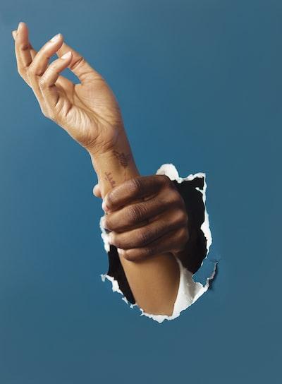 Raising Awareness for those suffering in Sudan.