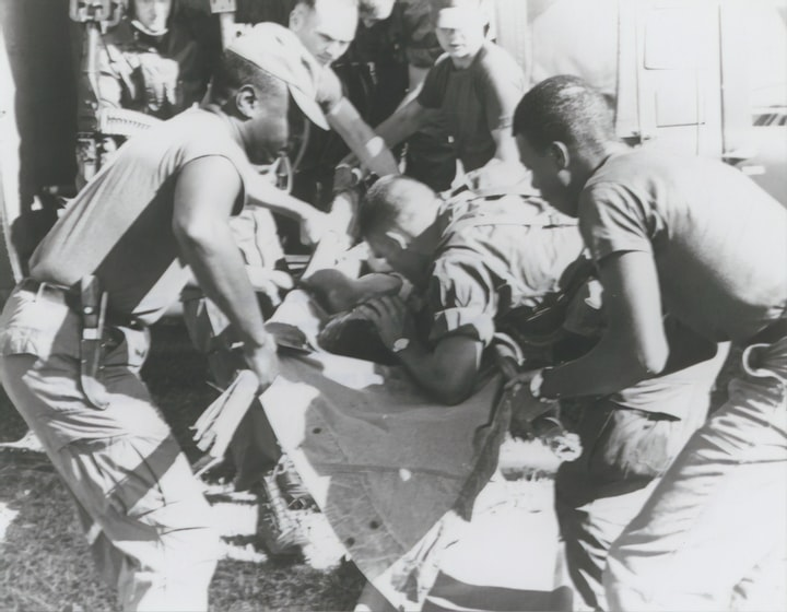 Vietnam War- Causes, Impact, Summary