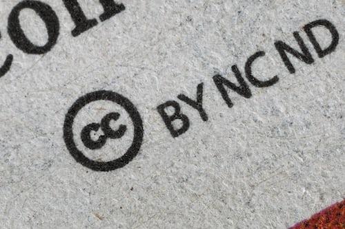 Захист авторських прав в мережі інтернет