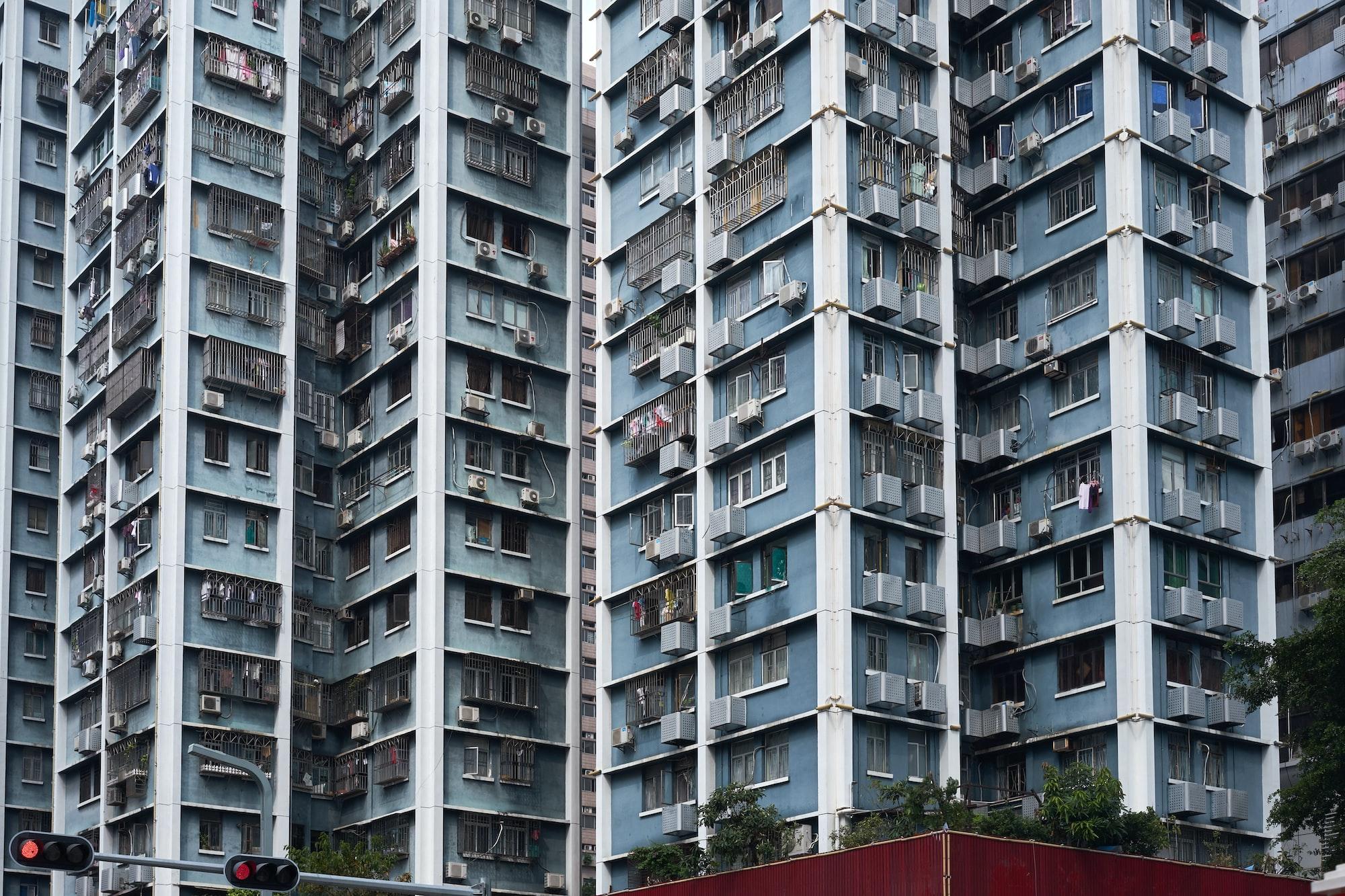 中国收紧个人房贷业务