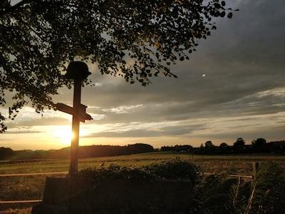 A war memorial in Bavaria, Germany.