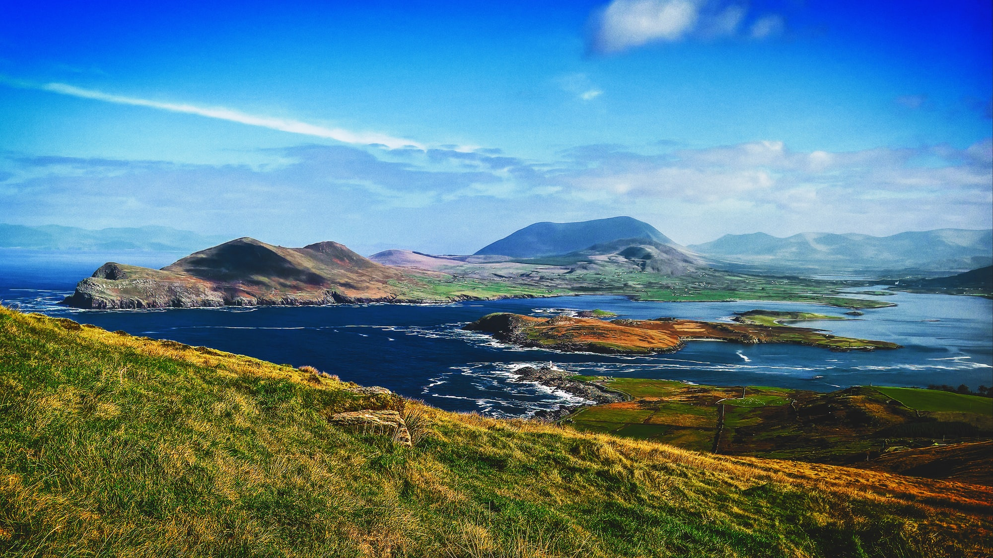 The Ultimate 2020 Ireland Travel Guide