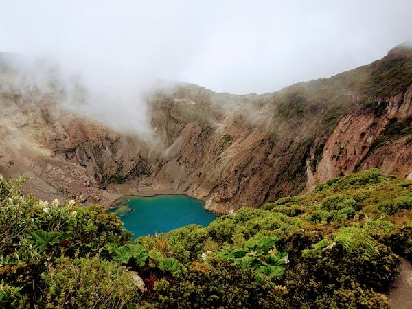 Pazifiktour - Rundreise Costa Rica