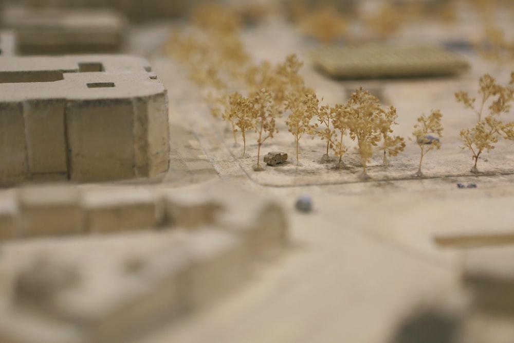 land miniature
