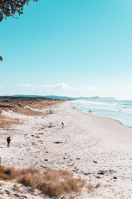 landscape photography seaside