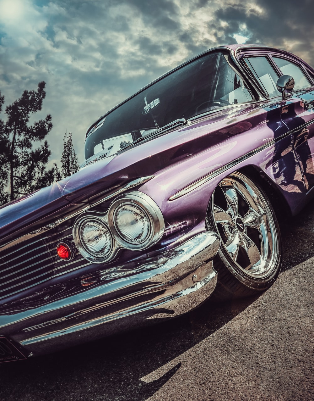 Old Muscle Cars: Know Them Inside Out