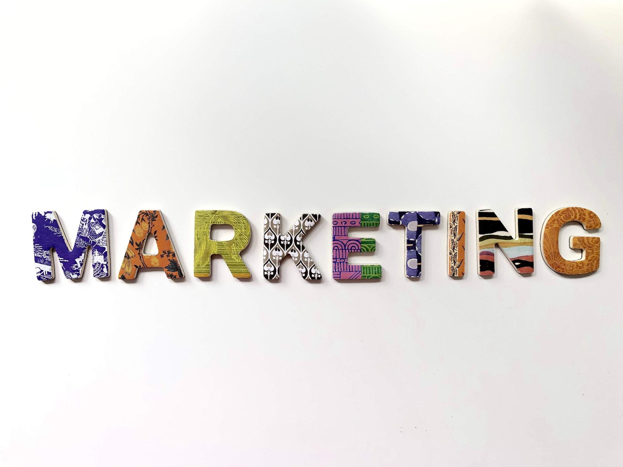 marketing-for-begyndere