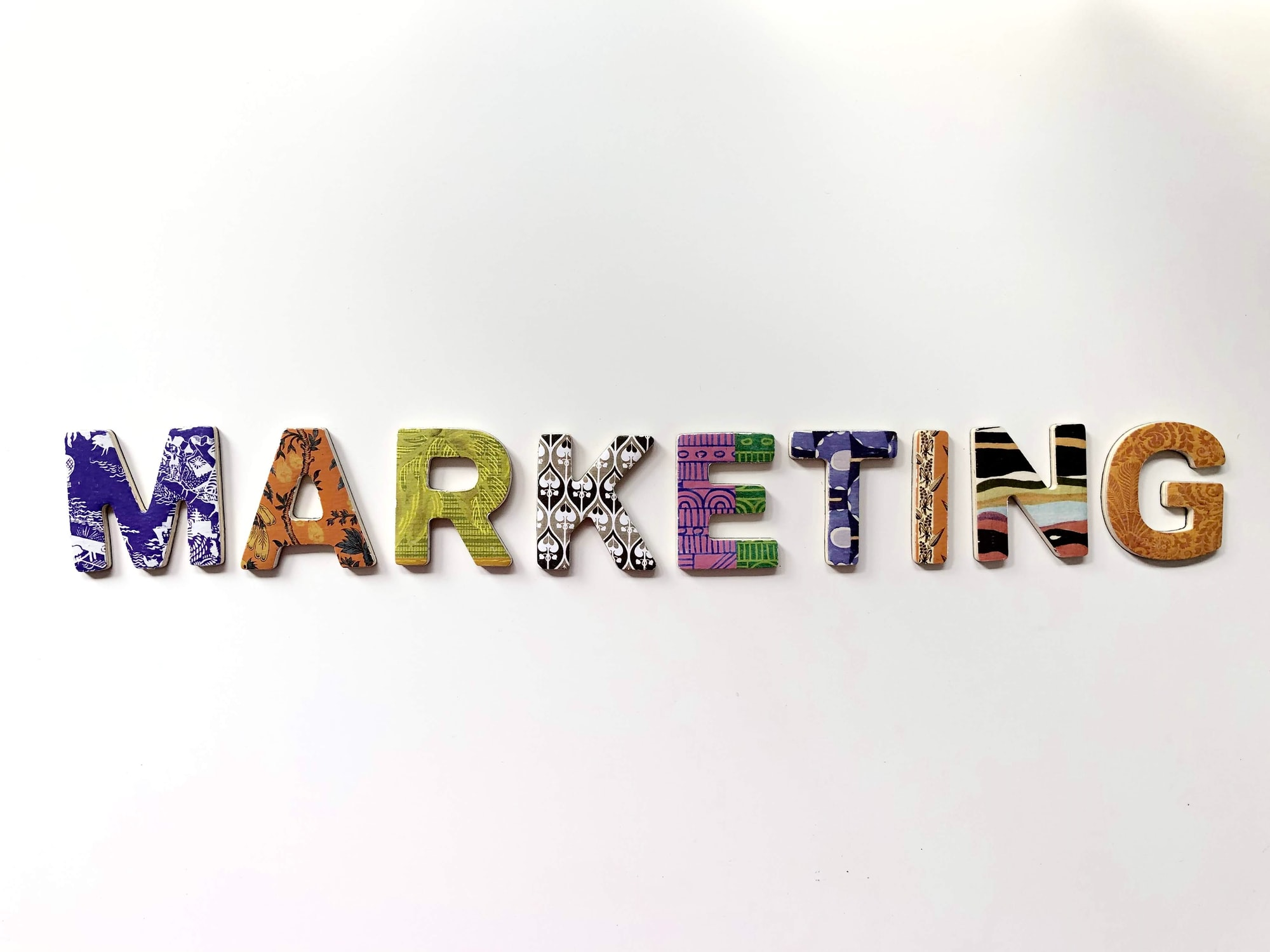What are the main functions of marketing?