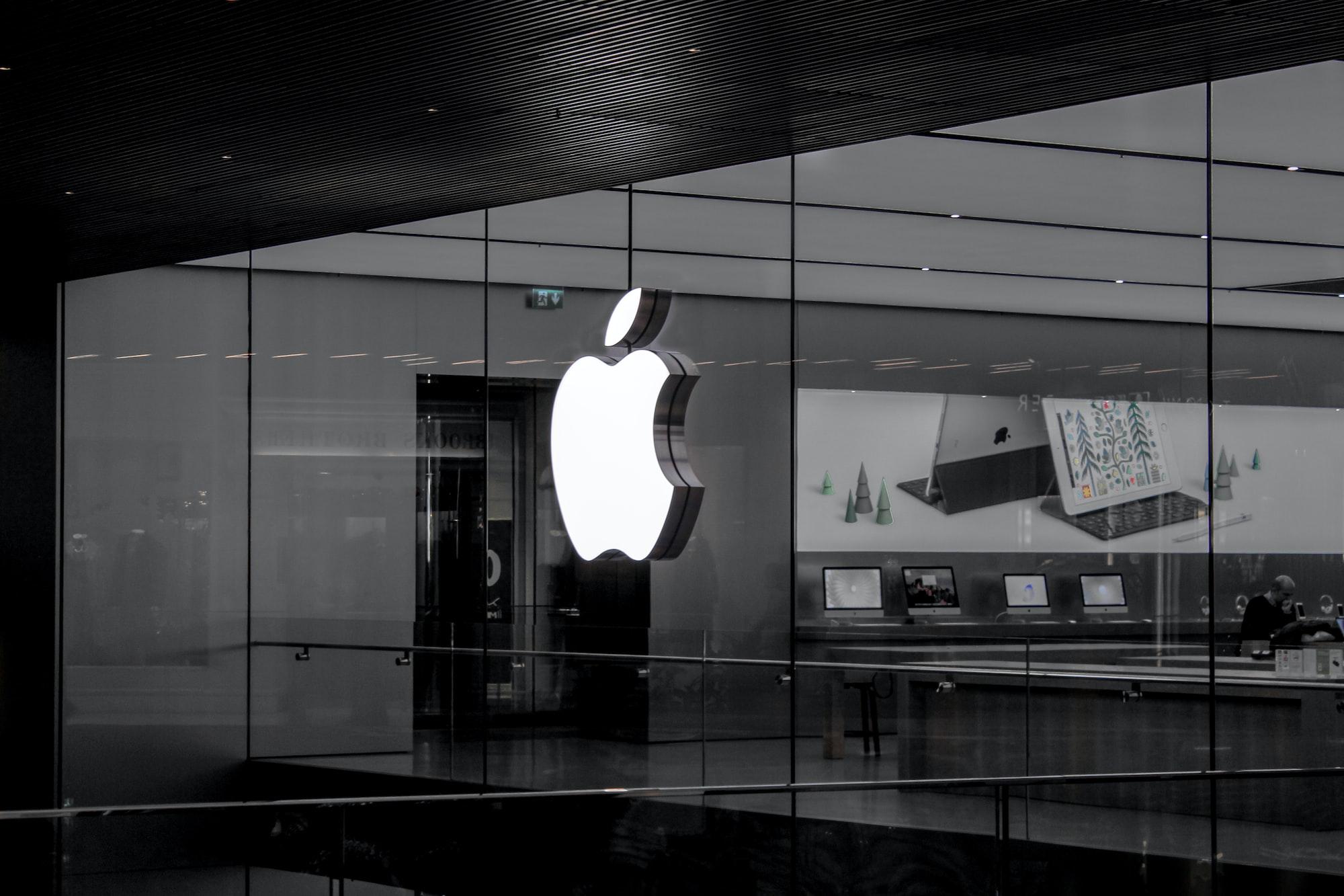 Антимонопольное законодательство США запретит Apple предустанавливать собственные приложения на iPhone