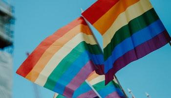 LGBTQIA communities