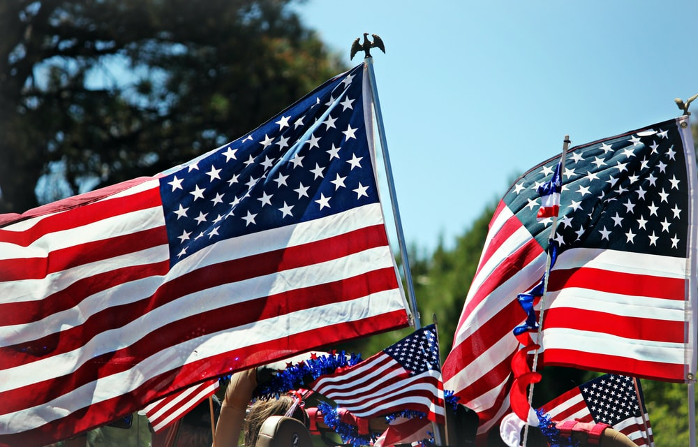 Debbie Wuthnow on Independence Day Reminds Us Freedom is Tied to Votes and Values