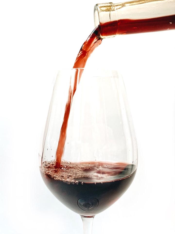 Fine Wine Pairings