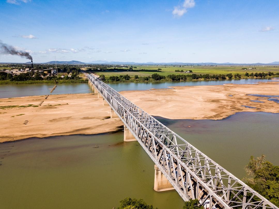 Burdekin River Bridge