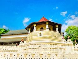 (Dienstags): Sigiriya - Dambulla - Matale - Kandy