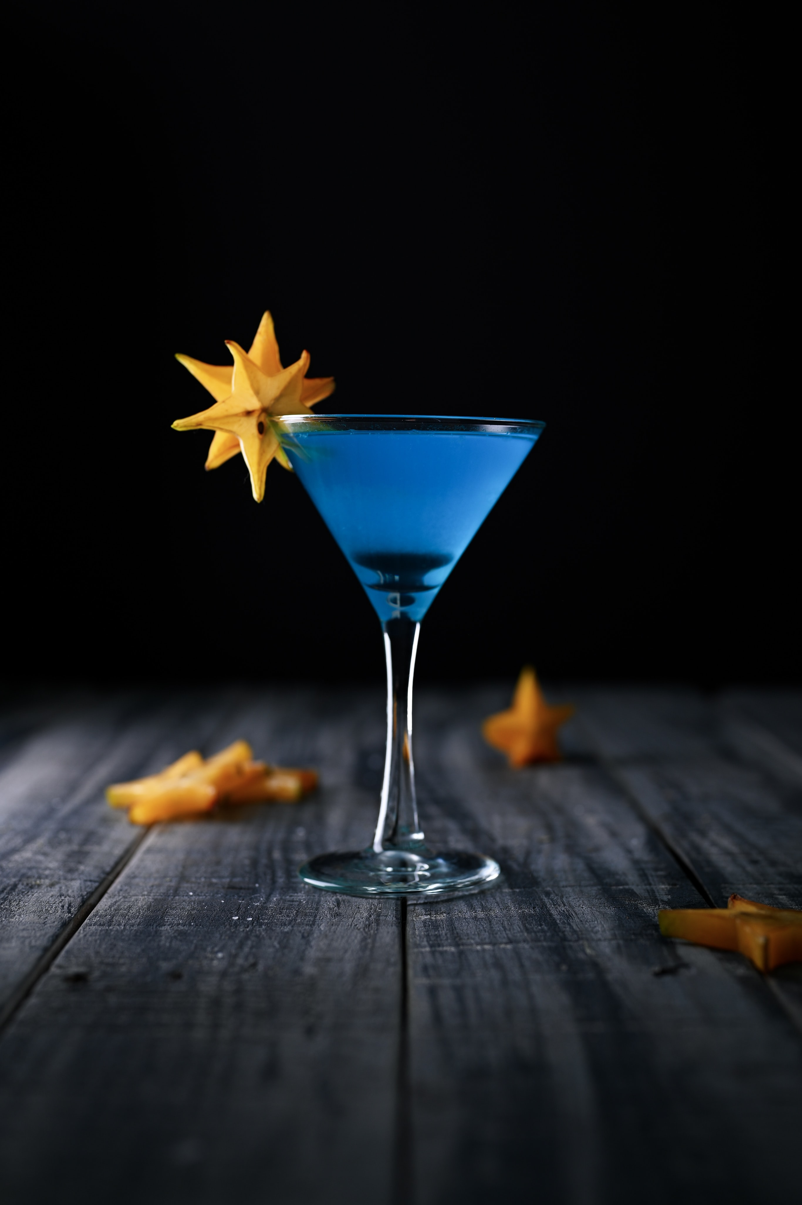 Gallery Image 9 - Blue Drink
