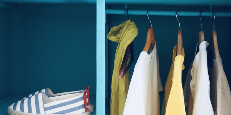 How To Curate The Perfect CapsuleWardrobe