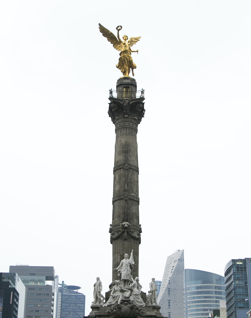 Angel of Independence statue