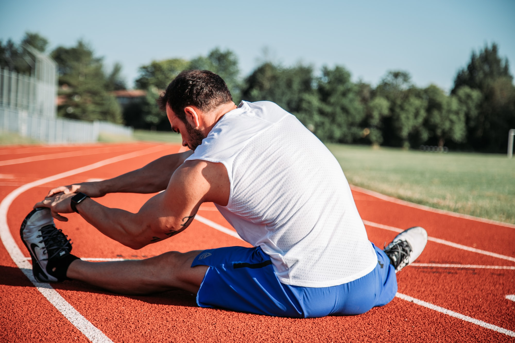 ข้อผิดพลาด 8 ประการ ในการยืดเส้น ที่ทำให้การฟื้นตัวและความคล่องตัวลดลง