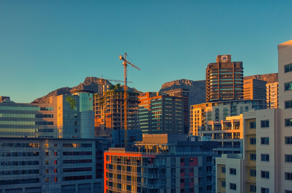 brown concrete buildings during daytime
