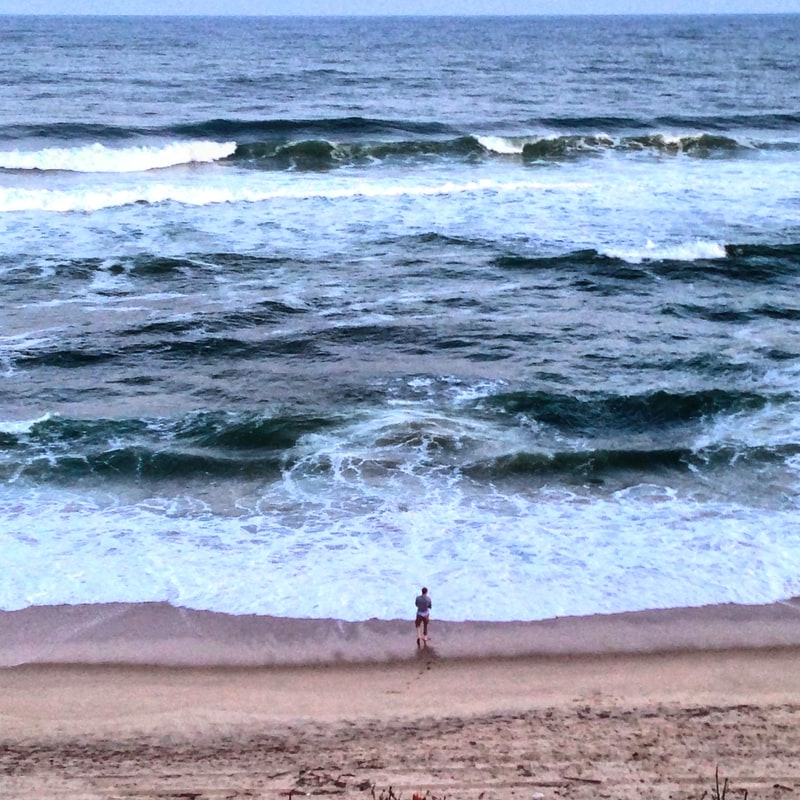 A click in Surfside Beach