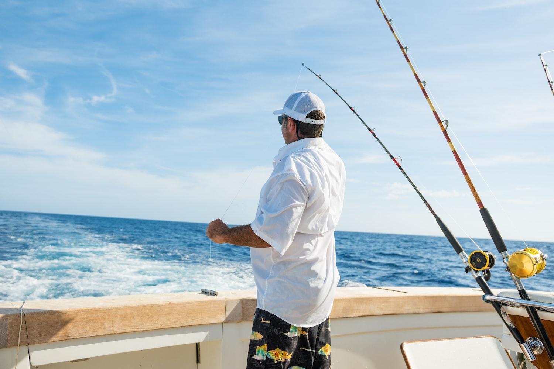 Fishing Maldives