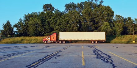 AskWaves dives into why transportation and freight is such a difficult sector to reduce emissions.