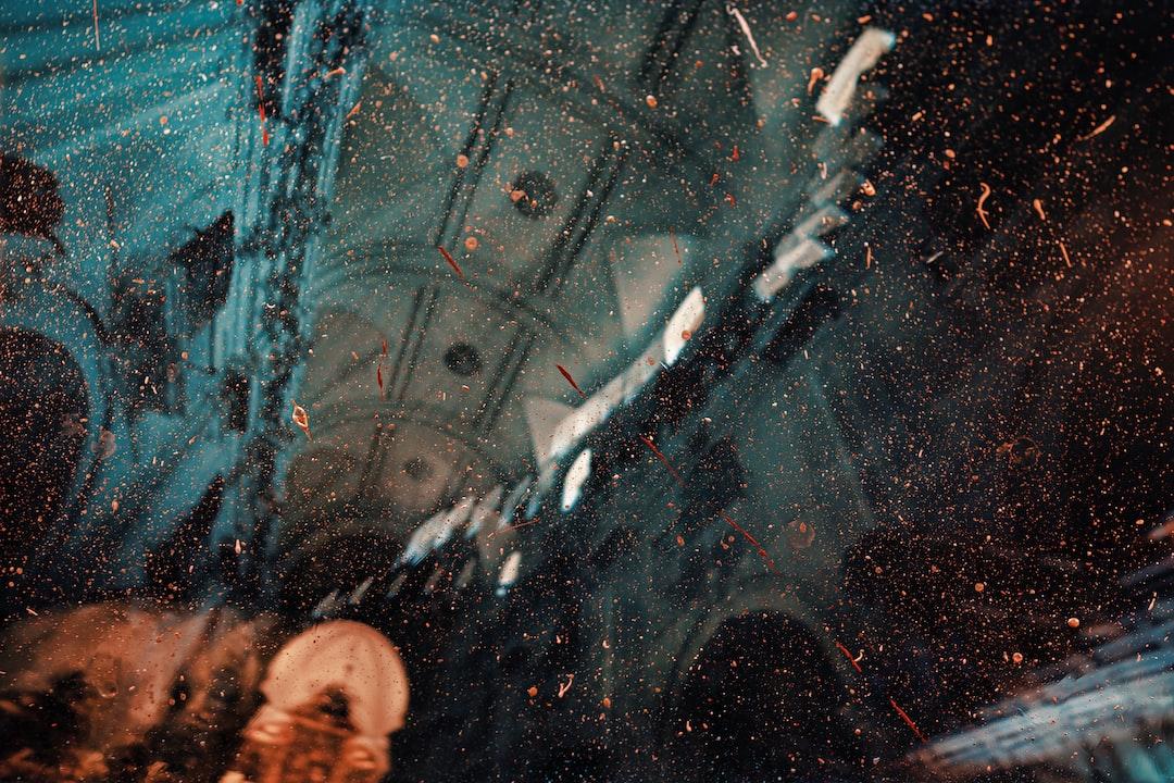 The inception church
