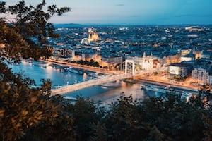 3218. Budapest