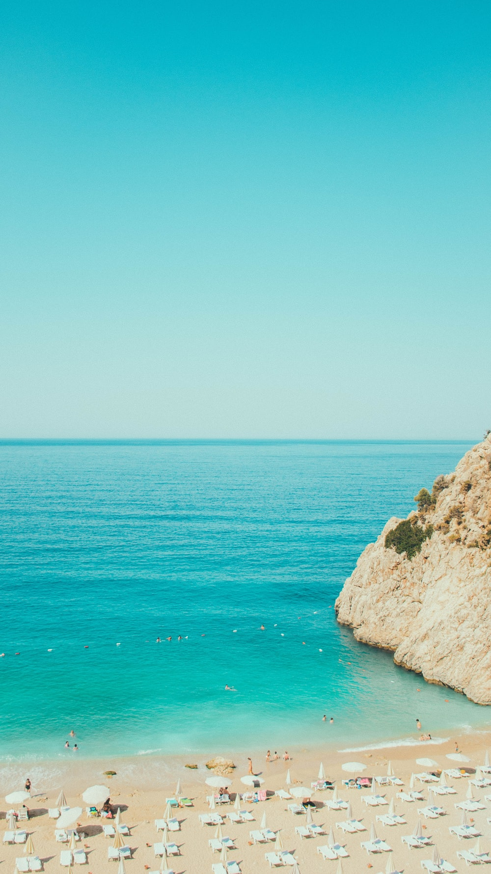 Beach Scenery Pictures Free