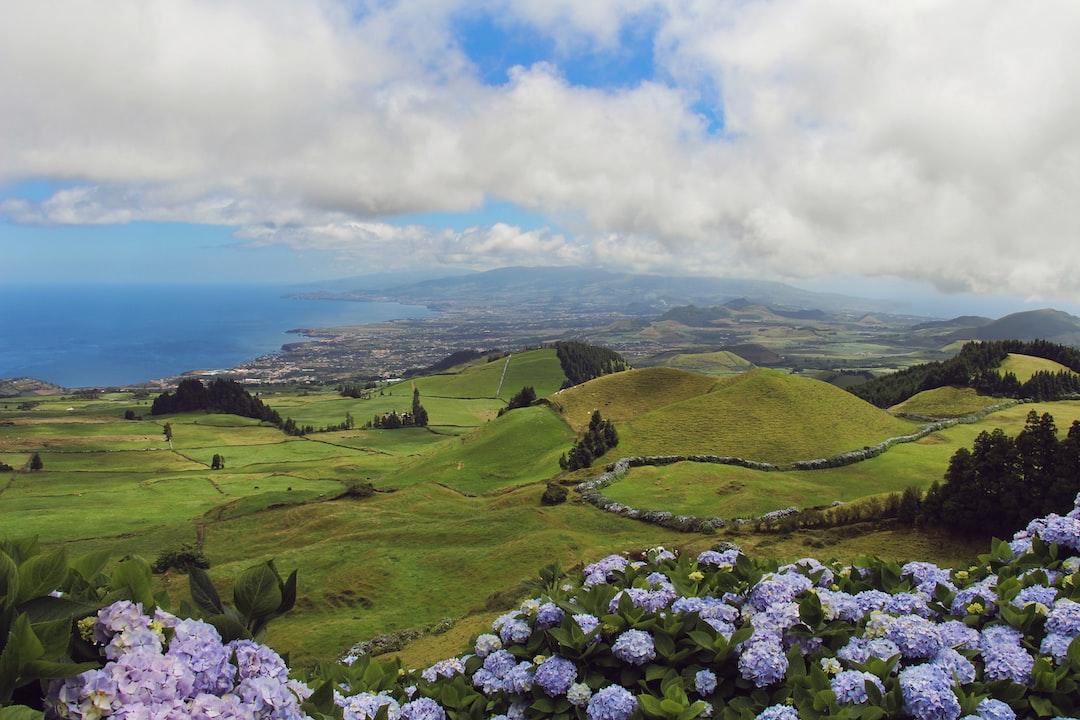 Açores - Portugal (2018)
