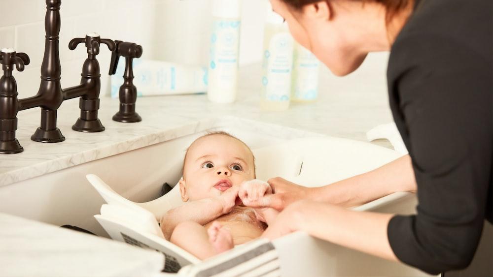 bañera de bebé para ducha ofertas