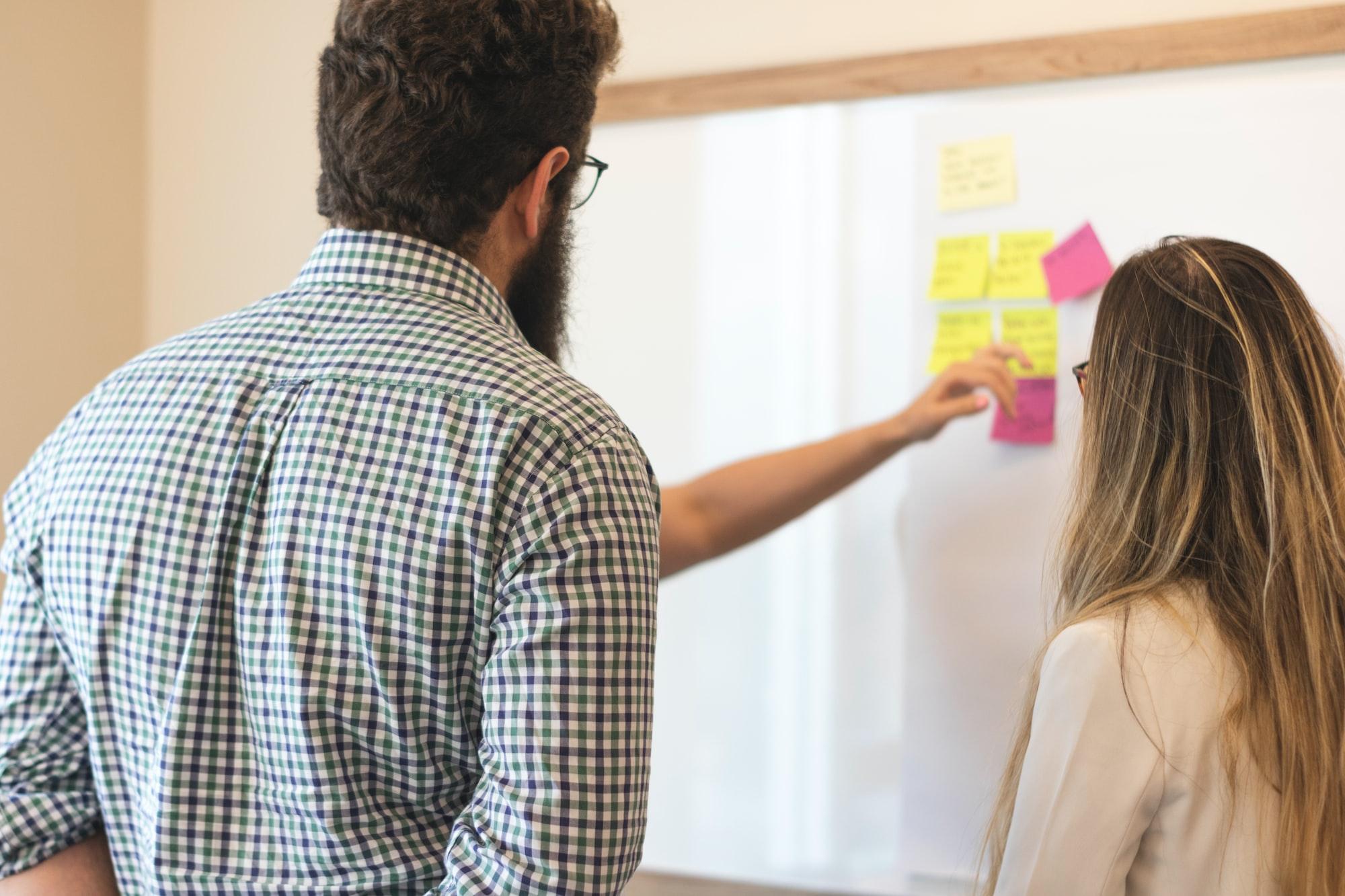 ¡Aprende sobre la innovación abierta!