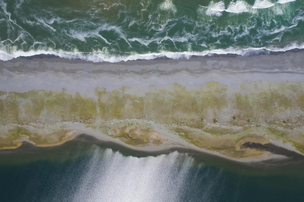 L'innalzamento del livello del mare sta già ricalcando le proiezioni dello scenario climatico peggiore