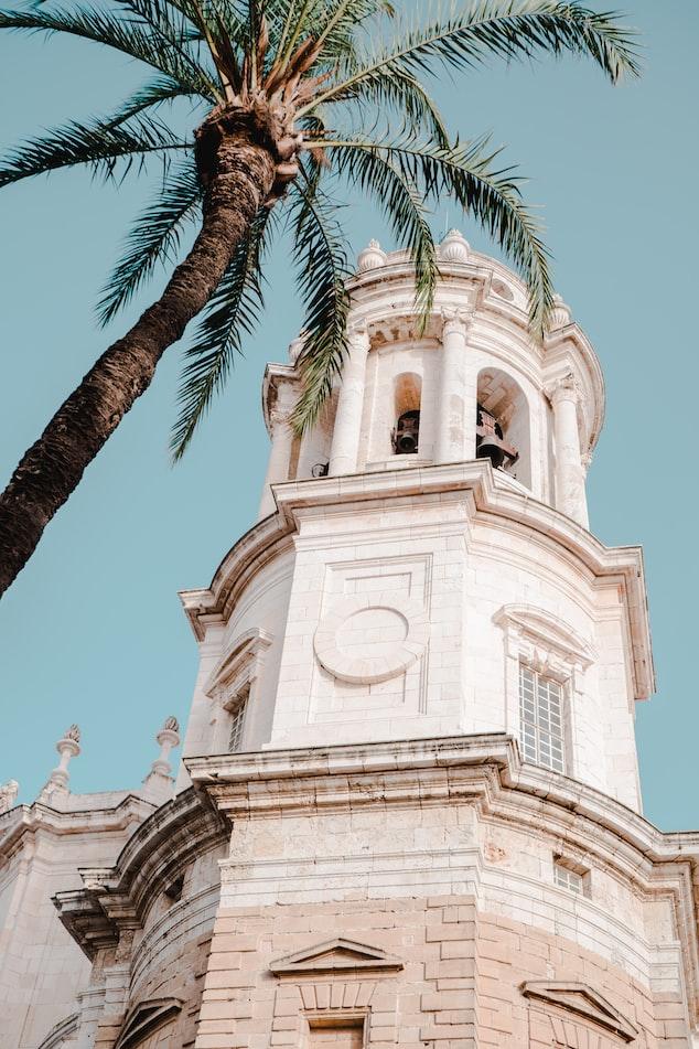 Cadiz Andalucia