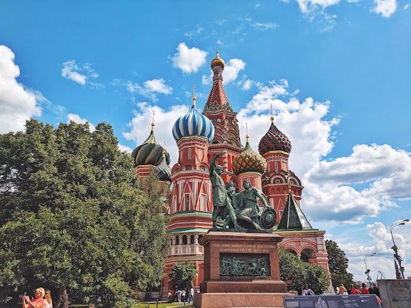 Corso di Russo online in offerta