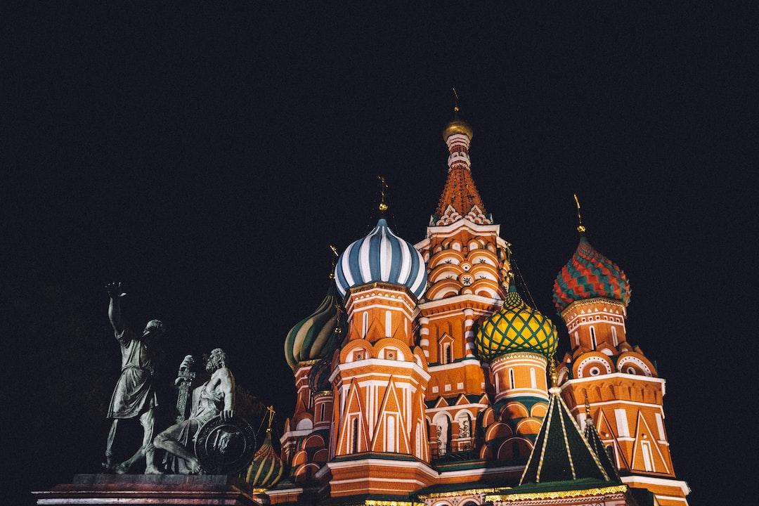 Russia 06 Days