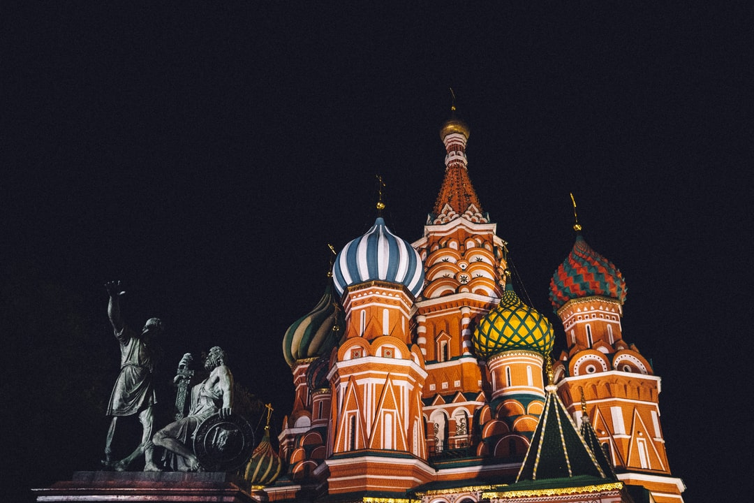 Russia & Democratic Backsliding: The Future of Putinism