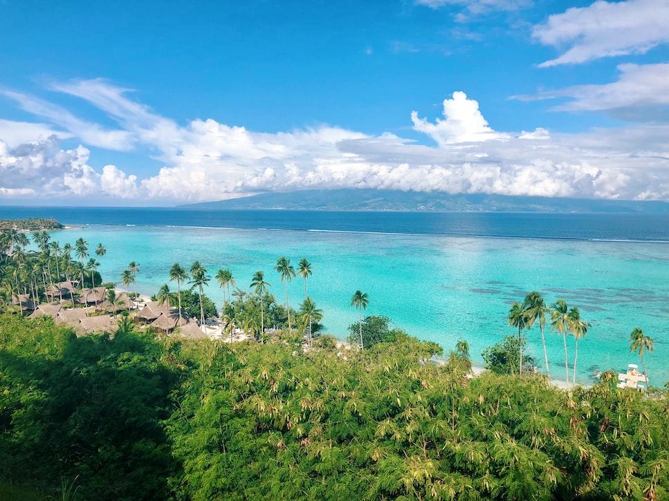 Luoghi Disney - Polinesia