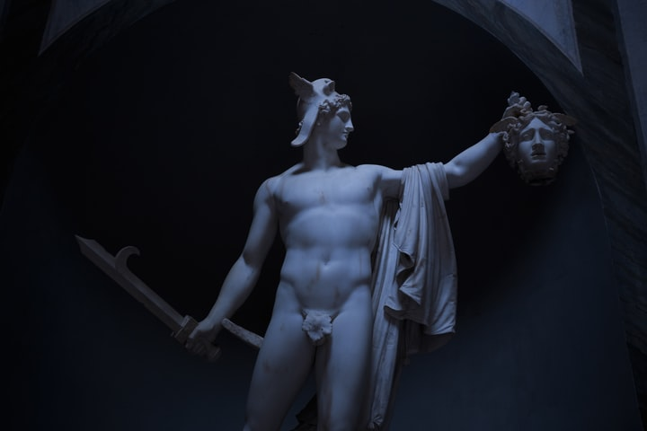 The Statue That Became Apart Of the #MeToo Movement