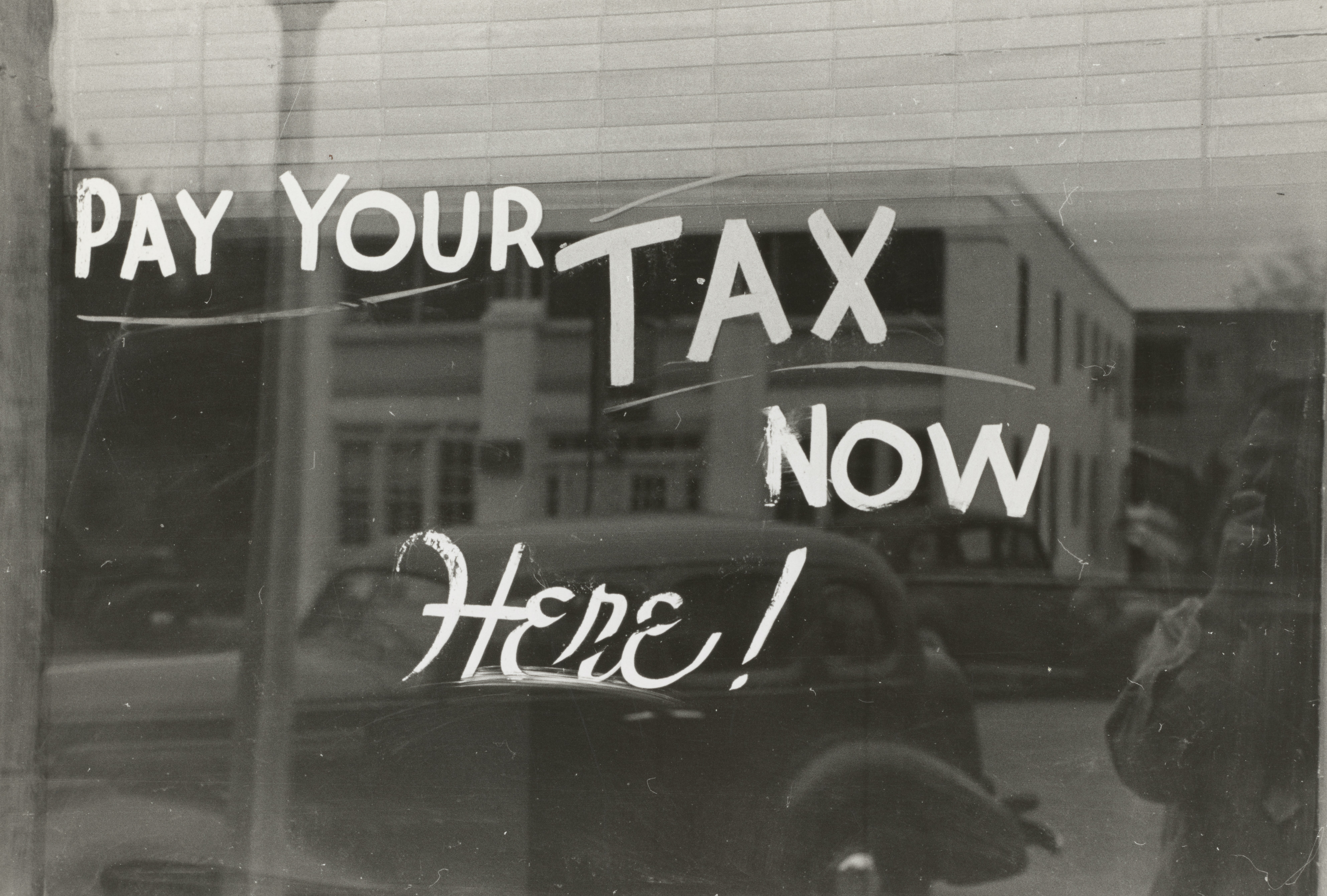 Small Business Worried About Tax Hike