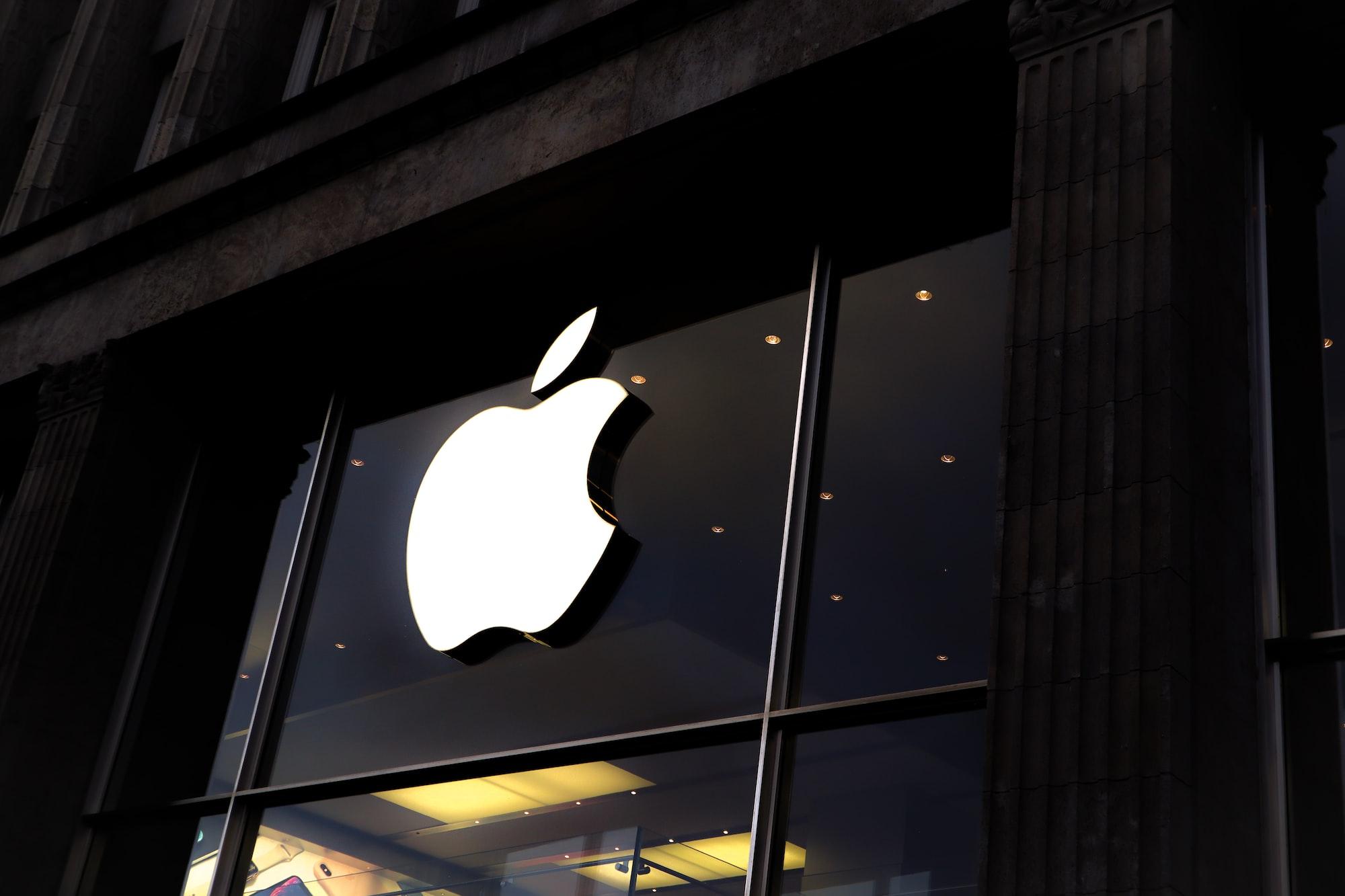 Apple обязали выплатить $300 млн в рамках судебного процесса по патентам