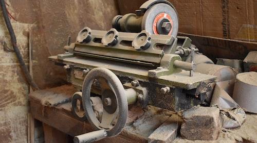 Types of Lathe Machine Full Explanation