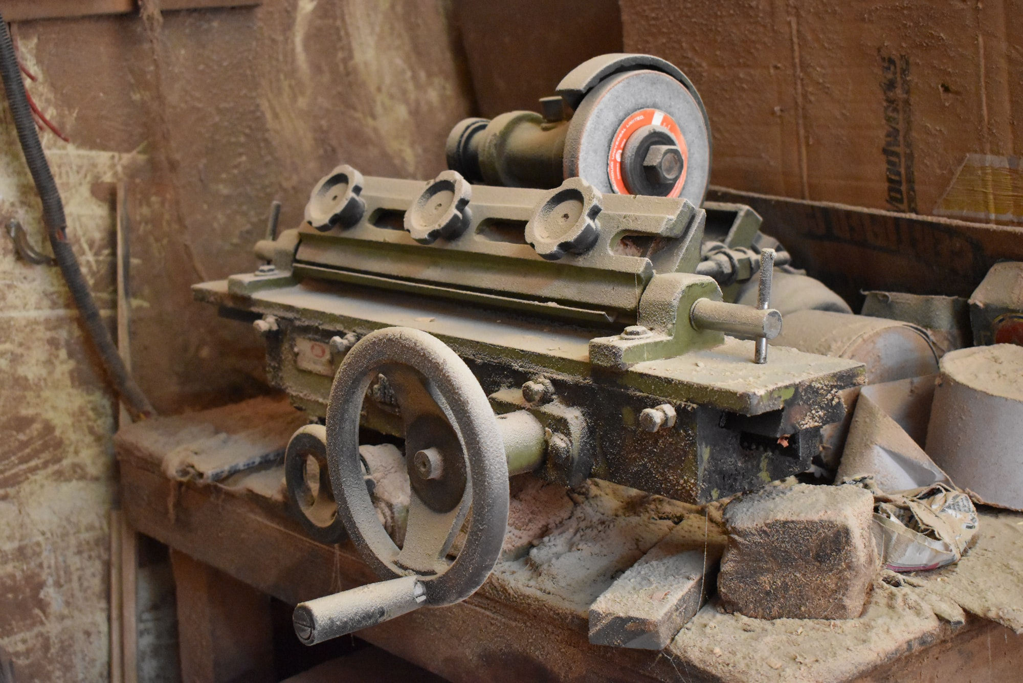Different Types of Lathe Machine Every Type Explained