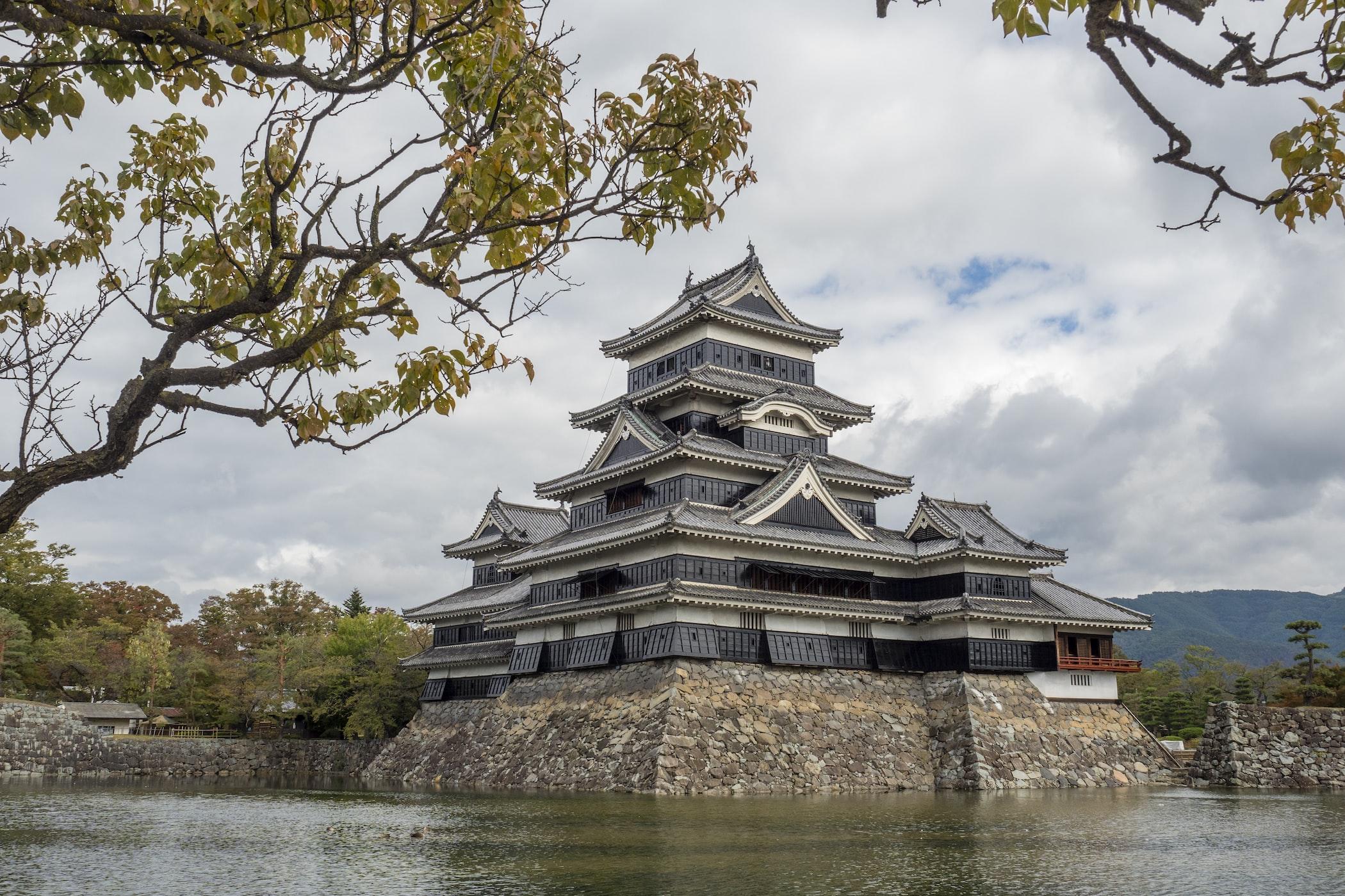 日本史・世界史のそれぞれの特徴を知ろう『日本史の特徴』