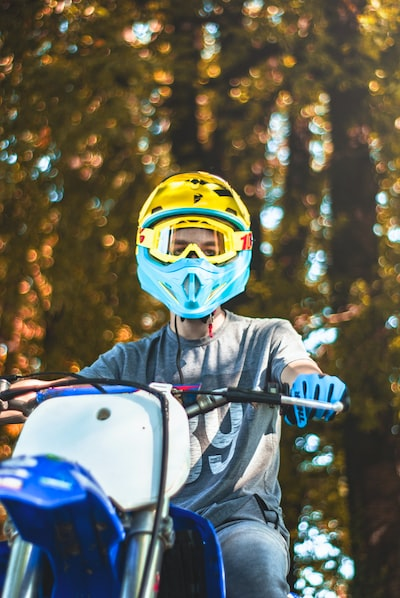 Electric Motorcycle For Kids in today
