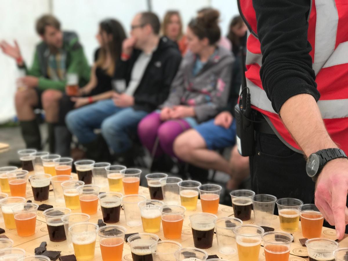 Hawkshead Northern Craft Beer Festival